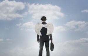 инвестиции от бизнес-ангелов