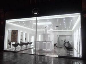 помещение для косметологического кабинета