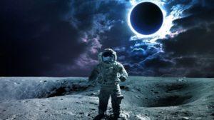 общение с космосом