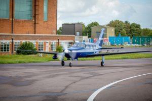 Экологичные самолеты ZeroAvia
